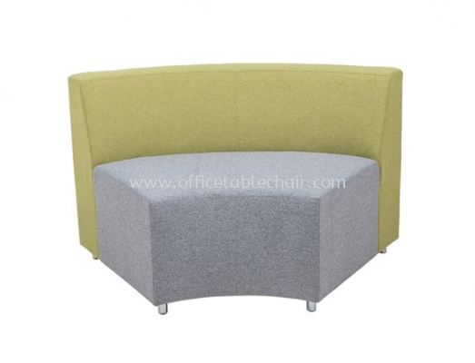UVA TWO SEATER SOFA (IN)