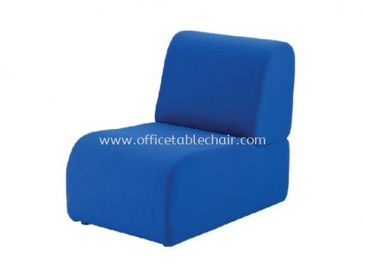MOUSIKA ONE SEATER SOFA WITHOUT HANDLE