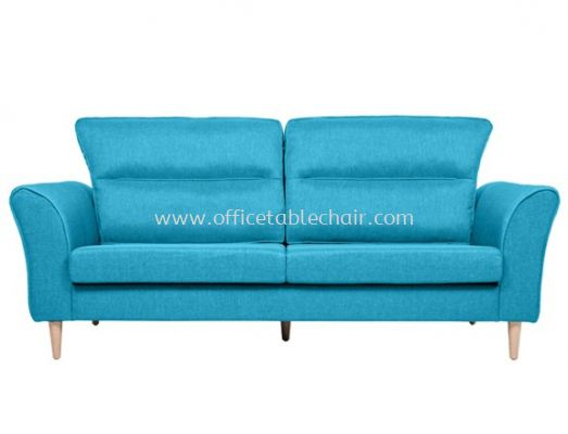 MENTA THREE SEATER SOFA