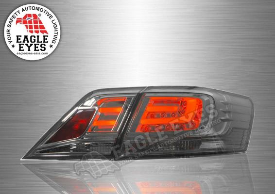 Toyota Camry LED Light Bar Taillamp 06-11