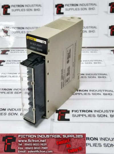 C200H-0C225 C200H0C225 OMRON OUTPUT UNIT Supply Repair Malaysia Indonesia Singapore USA Portugal