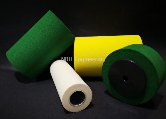 Maxx-Seal Sponge Roller