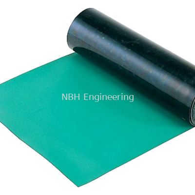 Maxx-Seal Anti-Static Rubber Sheet
