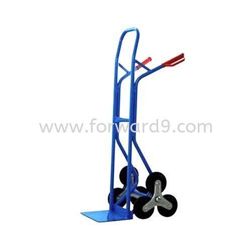 Stair Climbing Trolley - Steel Truck Truck and Trolley Material Handling Equipment