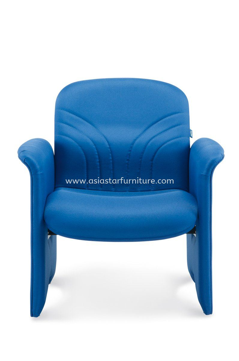 WENGER 1 SEATER OFFICE SOFA - Top 10 Must Have Office Sofa   office soda Uptown PJ   office sofa Petaling Jaya   office sofa Setia Wangsa