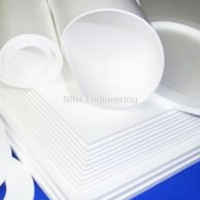 PTFE / Teflon Sheet (100% Virgin PTFE)