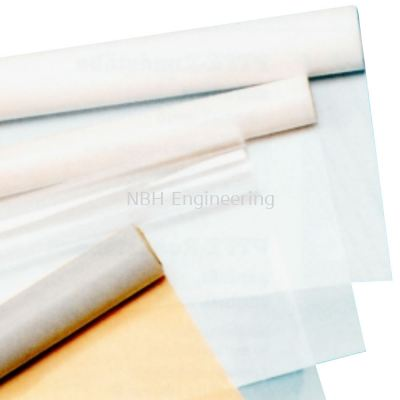 PTFE / Teflon Film (100% Virgin PTFE)