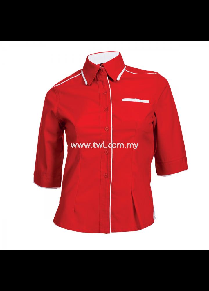 F117- Women Daily Uniform