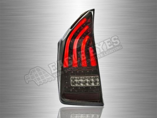 Prius LED Light Bar Tail Lamp 09-15