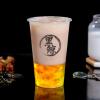 Milk Tea Whalcano Whalcano Series