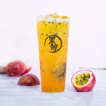 Freshie Passion Fruit