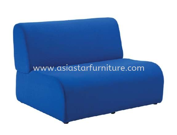 MOUSIKA TWO SEATER OFFICE SOFA - 12.12 Mega Sales Office Sofa   office sofa Taman Perindustrian Utama   office sofa Hicom Industrial Estate   office sofa Fraser Business Park