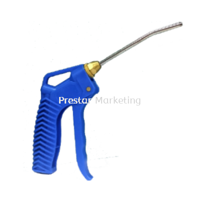 AIR BLOW DUSTER PLASTIC GUN