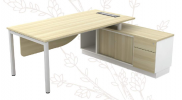 SL-2162E Executive Series Office Working Table Office Furniture