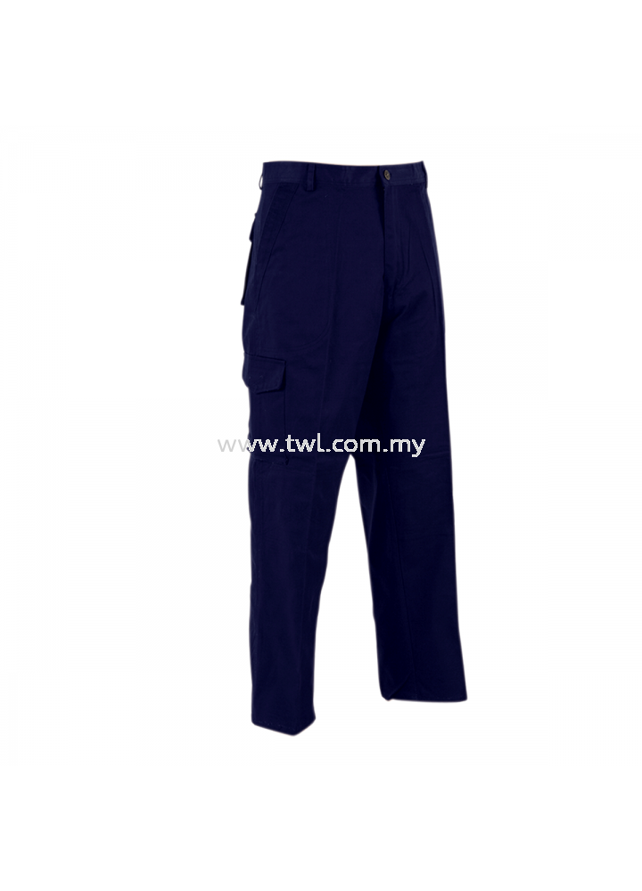 Long pants LP01