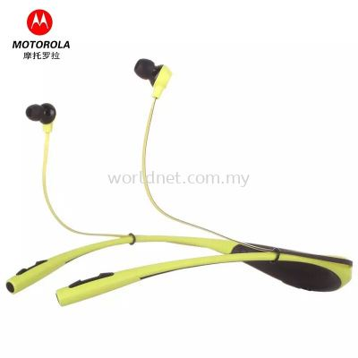 Motorola Wireless Earbuds
