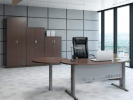 Q-Q33 Executive Series Office Working Table Office Furniture