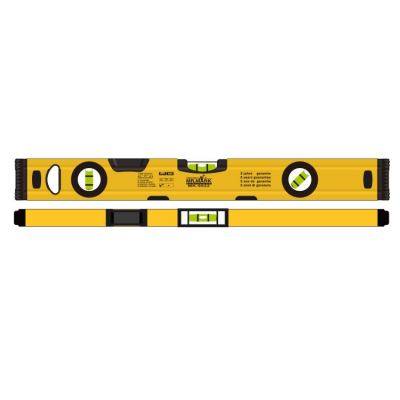 MK-CON-9022A MAGNETIC ALUMINIUM BOX LEVEL