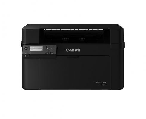 Canon Monochrome A4 Laser Beam Printer - LBP913W