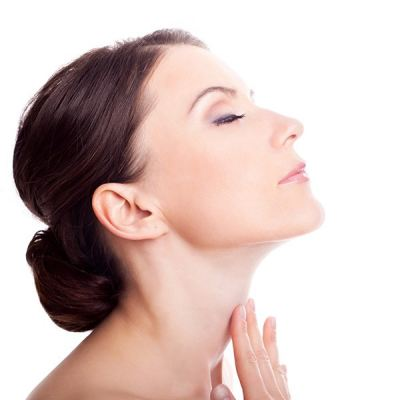 Refining Neck Treatment