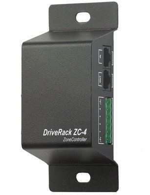 ZC4 Wall-Mounted Zone Controller