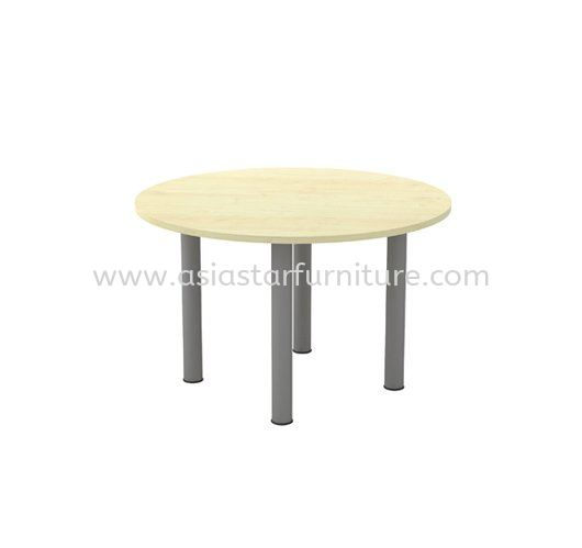 TR 90 ROUND MEETING TABLE