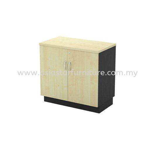 TITUS LOW OFFICE CABINET C/W SWINGING DOOR - Top 10 Best Model Filing Cabinet   Filing Cabinet Setia Alam   Filing Cabinet Kota Kemuning   Filing Cabinet Klang