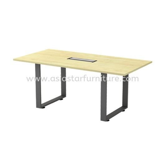 OLVA CONFERENCE MEETING TABLE - Meeting Table Semenyih | Meeting Table Nilai | Meeting Table Sepang | Meeting Table Banting