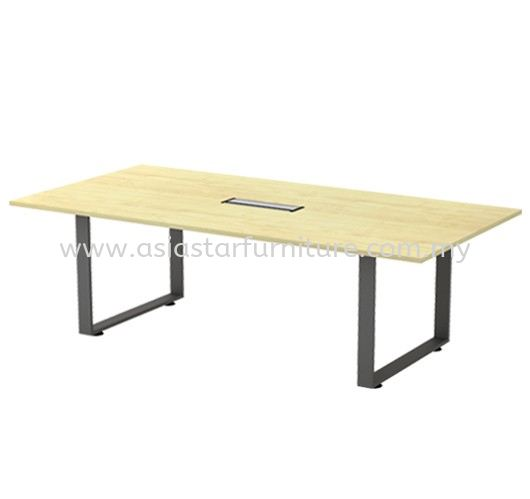 OLVA CONFERENCE MEETING TABLE - Meeting Table Rawang | Meeting Table Bandar Botanic | Meeting Table Bandar Bukit Raja | Meeting Table Bandar Bukit Tinggi