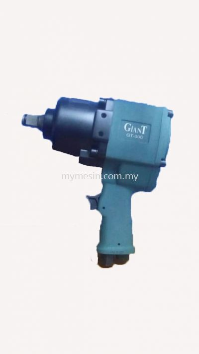 "Giant GT-300 3/4"" Impact Wrench"