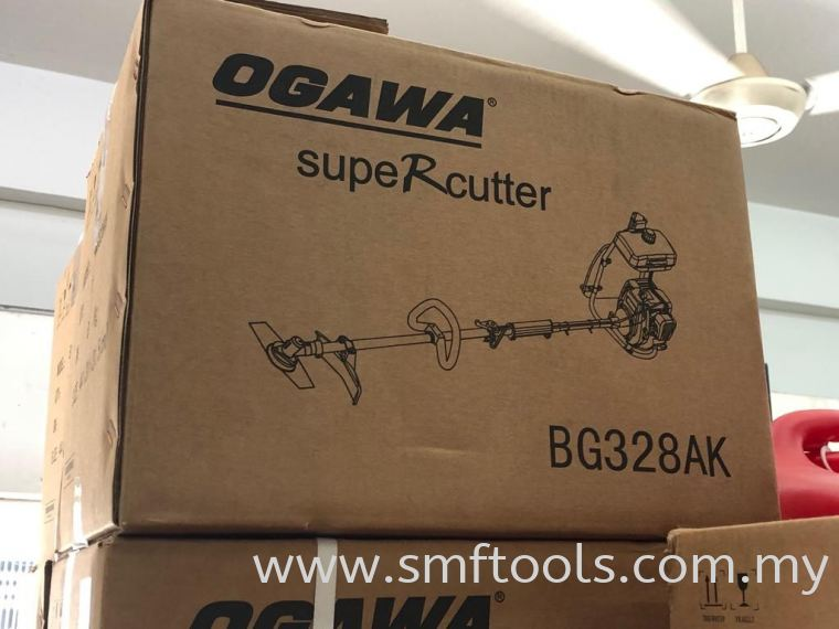 OGAWA BG328AK Brush Cutter Brush Cutter Machine/Accessories