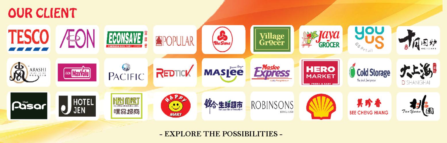 Japanese Snacks Supplier Johor Bahru (JB), Frozen Foods