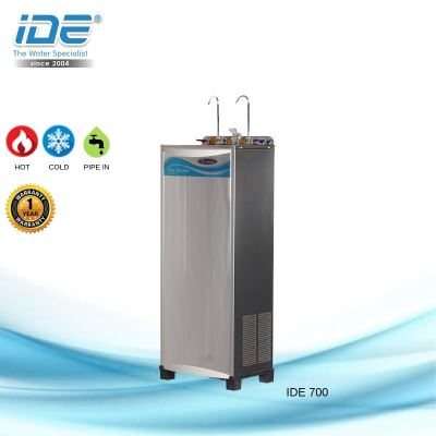 IDE 700/700-C Stainless Steel Water Cooler