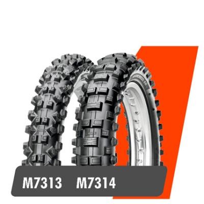 M7313 / M7314 MotoCross EN