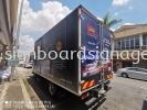 Goodnite truck lorry sticker at Kuala Lumpur Delivery Trucks Truck Lorry Sticker
