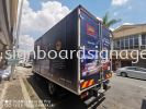 Goodnite truck lorry sticker at Kuala Lumpur Delivery Trucks TRUCK LORRY STICKER