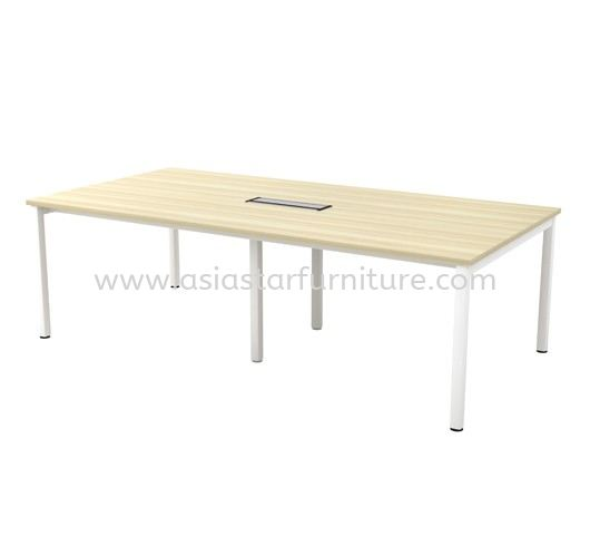 MUPHI CONFERENCE MEETING TABLE - Meeting Table Setapak | Meeting Table Taman Melawati | Meeting Table Setiawangsa | Meeting Table Taman Maluri