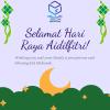 SELAMAT HARI RAYA 2019