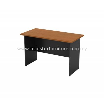 RECTANGULAR WRITING TABLE C/W WOODEN BASE (W/O TEL CAP) GT 126