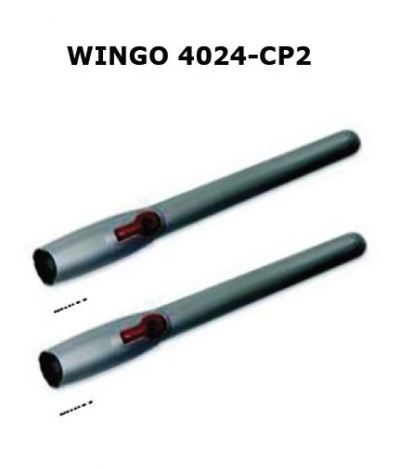 NICE Wingo 4024-CP2 High Speed Gate