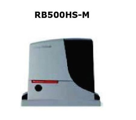 NICE RB500HS-M High Speed Gate