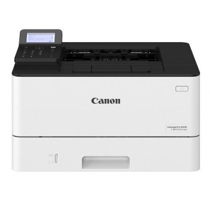 Canon Monochrome A4 (Network Printer) - LBP214DW