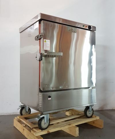 RS-6 Electric Steam Rice Steaming Cart ID668476