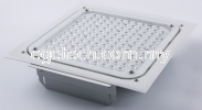 LED Canopy Light EGE-CPL-XXX-FC LowBay / Canopy Light