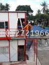 500 people Labour Camp at Pengerang Johor Labour Camp Manufacturer Easy Cabin Manufacturer