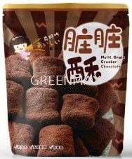Multi Grain Cracker (Chocolate)
