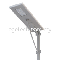 LED Solar Street Light All In One