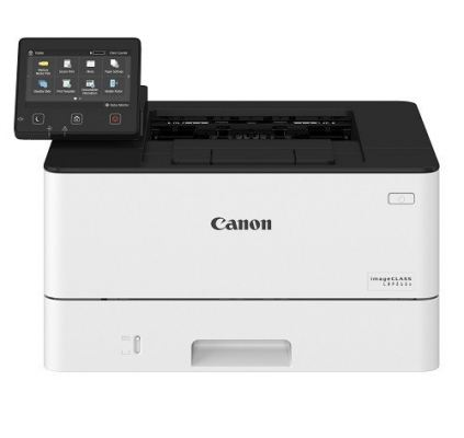 Canon Monochrome A4 (Network Printer) - LBP215X