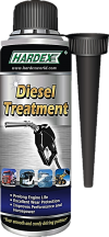 DIESEL TREATMENT HDT-1 FUEL & OIL TREATMENT