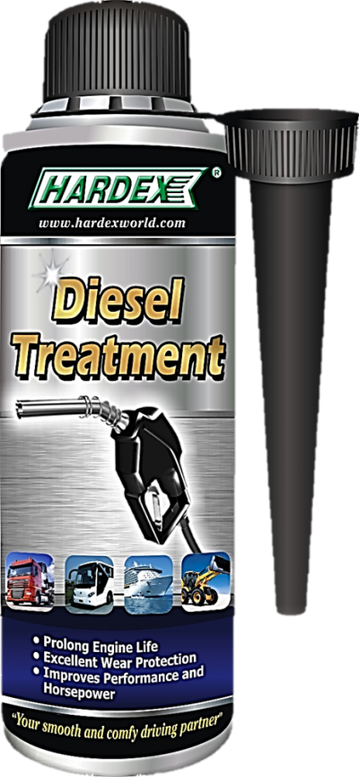 DIESEL TREATMENT HDT-1